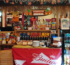 お料理でハワイを感じていただけるお店 ハワイアンキッチンズさん