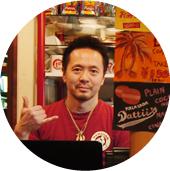 琵琶湖ハワイ化計画を遂行中!ロケーションが特に人気の比良「Rcafe」はこちらの姉妹店